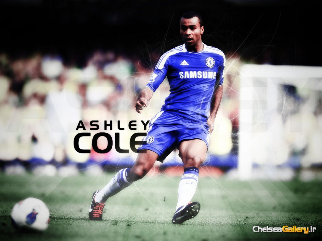 Ashley Cole 1080p Wallpaper - http://www.wallpapersoccer.com/ashley