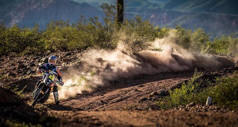 Dakar 2017 | Day 4: Despres nuovo leader e Price out in una tappa dalle mille sorprese