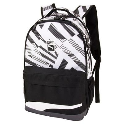 398e0771ac ProCat By Puma Archeprint Backpack Giveaway  It s Back To School Time  Giveaway Hop
