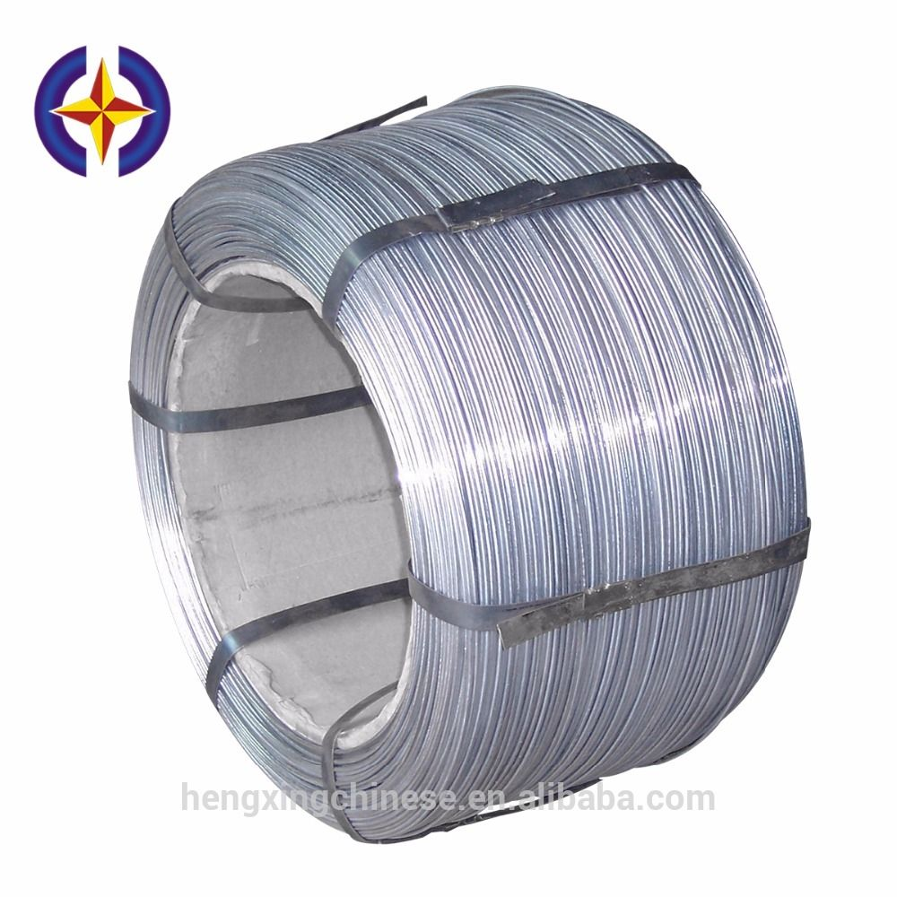 Hengxing High Quality 1 4 Inch Galvanized Steel Wire Strand Guy Wire Astm 475 Class A B C View Galvanized Steel Wir Zinc Coating Galvanized Steel Galvanized