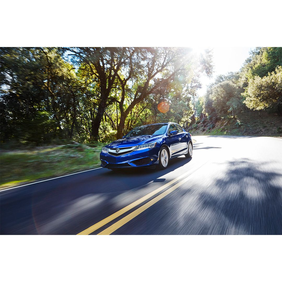 Where Are You Headed In Your Acura ILX?