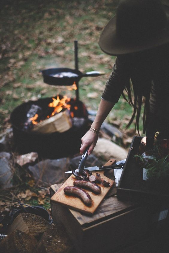 Camping Do's And Don'ts That You Will Help Your Trip ...