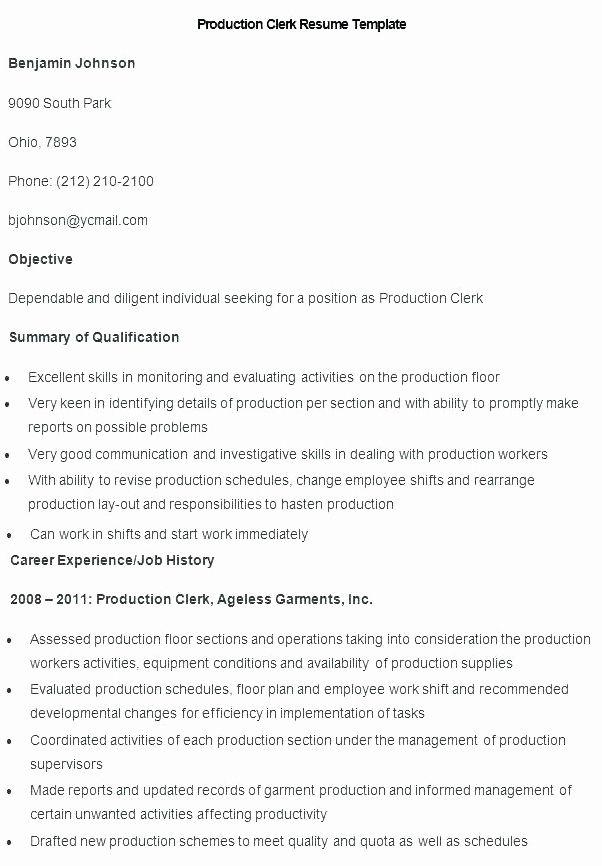 20 food service worker job description resume