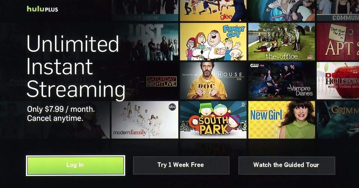 Know The Different Approaches To Enjoy Hulu On Big Screen