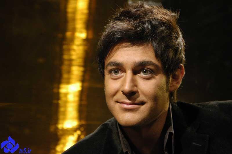 Mohammadreza Golzar is one iranian hot actor