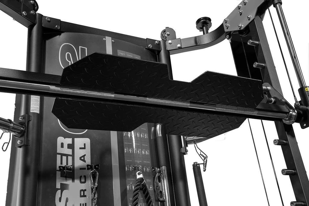 Force usa g12 monster smith machine functional trainer