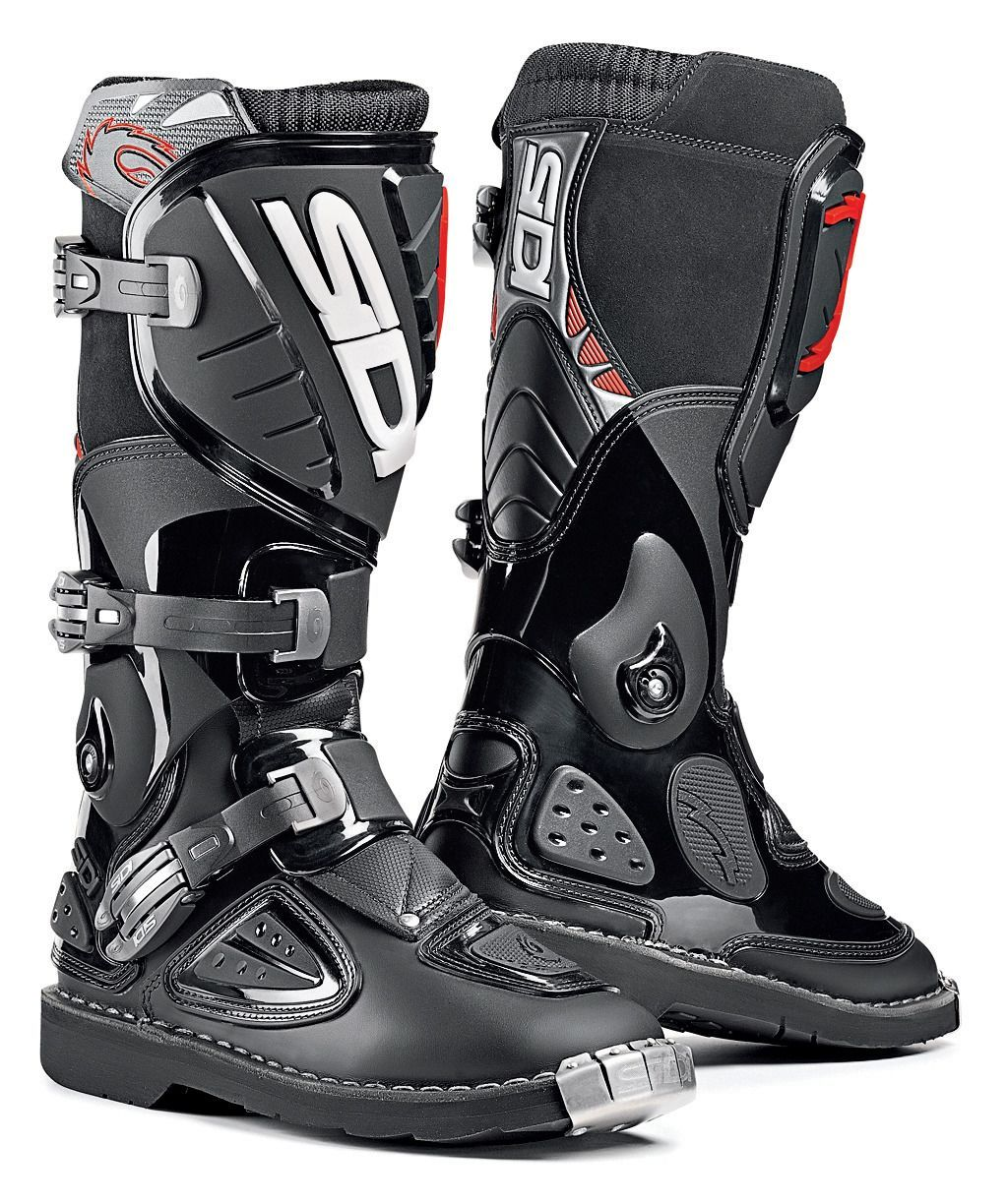 Youth Dirt Bike Boots >> Sidi Stinger Boots Youth Chase Boots Dirt Bike Boots Shoes