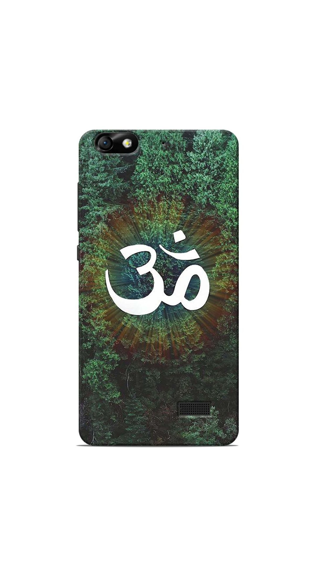 Buy Online Om Shiva - Huawei Honor 4C Back Cover adorns your phone