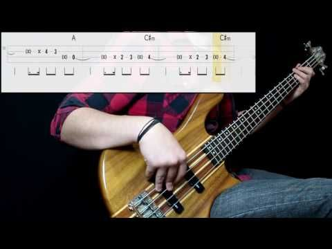 Duran Duran Rio Bass Only Play Along Tabs In Video Youtube