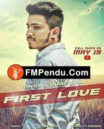 Download song first love