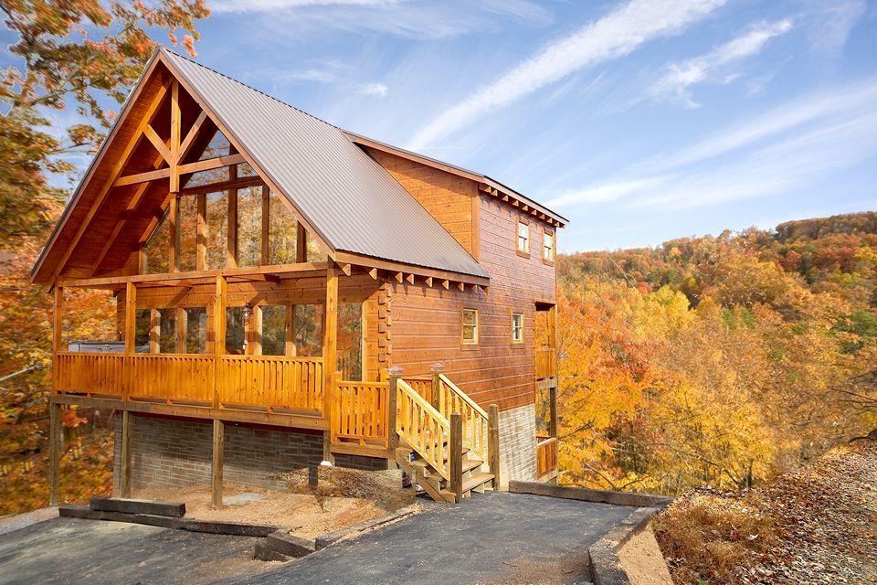 3835890ha beautiful cabin loaded w amenities