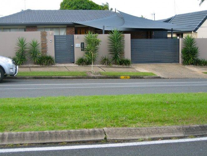 What Is Precast Concrete Fence Concrete Fence Wall Modern Fence Design Precast Concrete