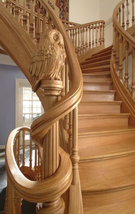 Best Arts And Crafts Style Shelves In 2019 Staircase Design 400 x 300