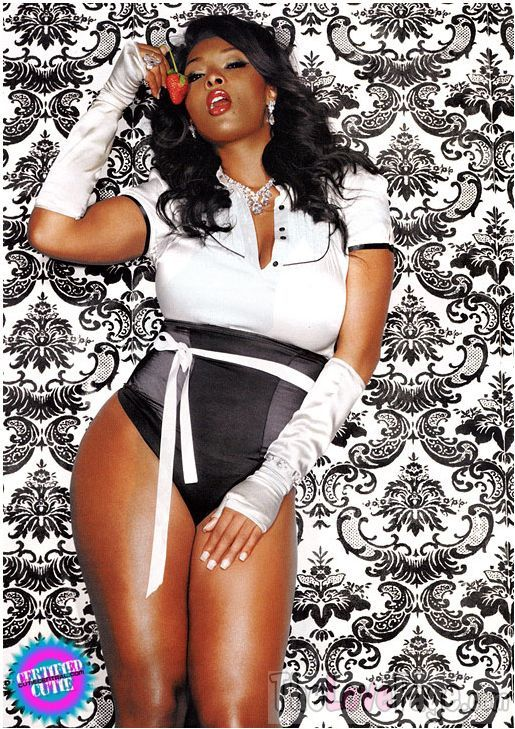 Toccara jones king curiously