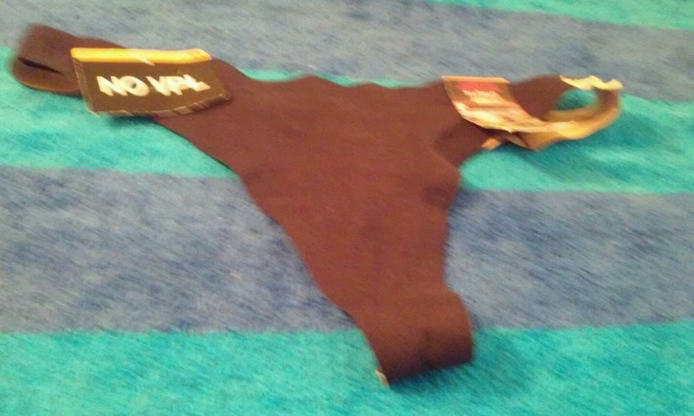 Maiden Form Thong Panties Self Expressions Size Small NWT!!! #Maidenform #Thong