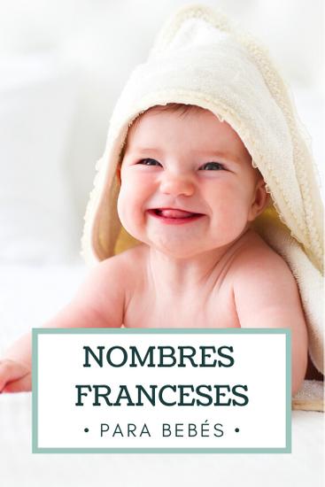 Nombres Franceses Para Tu Bebé Nombres Franceses Nombres De Niños Varones Nombres Italianos Para Niños