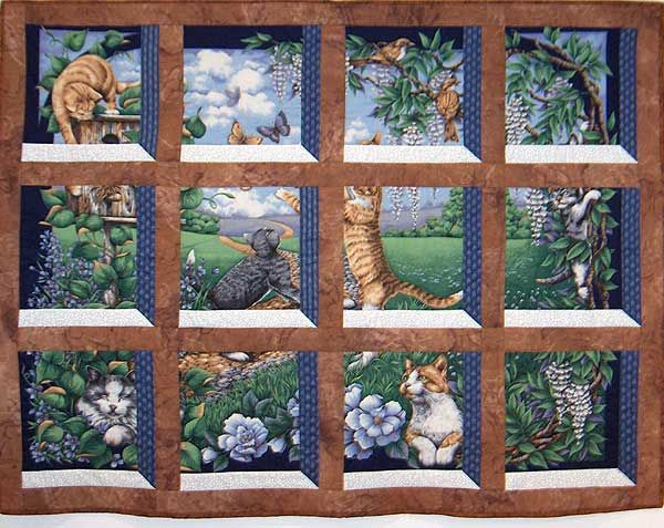Attic Window Quilt Attic Window Quilts Google Search