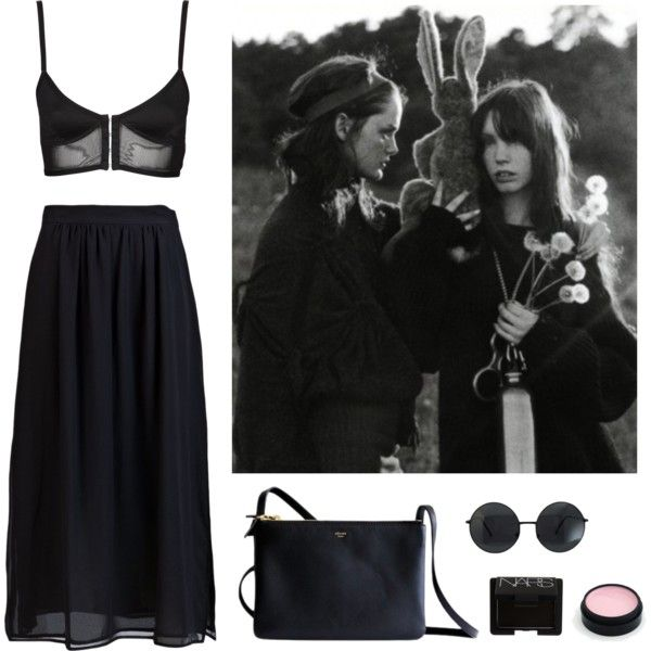 Untitled #14 by makeyoucry on Polyvore