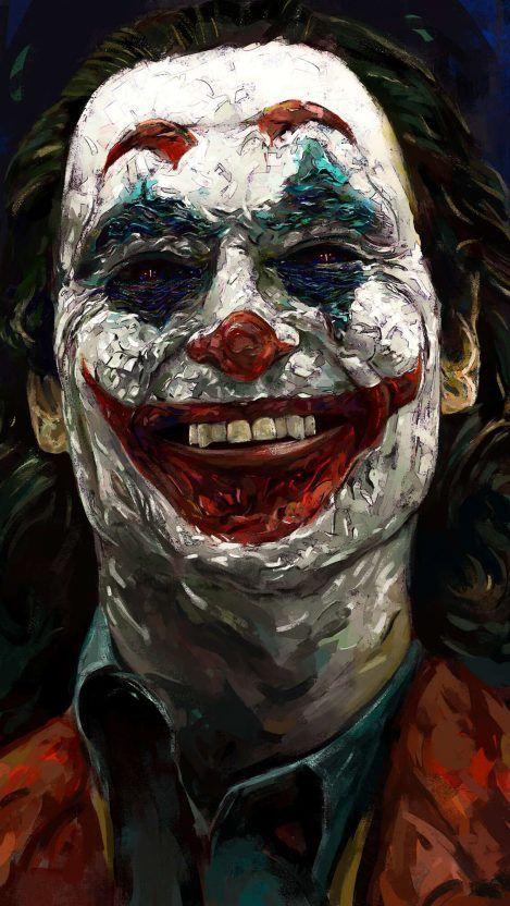 Happy Joker Iphone Wallpaper Desenhos Do Coringa Wallpaper Coringa Asas Desenho