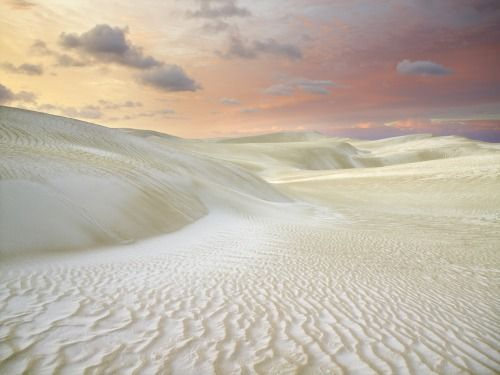 Sand Dunes, Cervantes, WA by Christian Fletcher / 500px