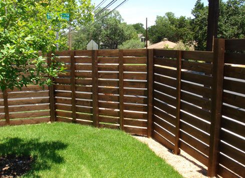 White Vinyl Fences Corrugated Tin Fences Rustic Cedar Split Rail In 2020 Staining Wood Fence Wood Privacy Fence Wood Fence