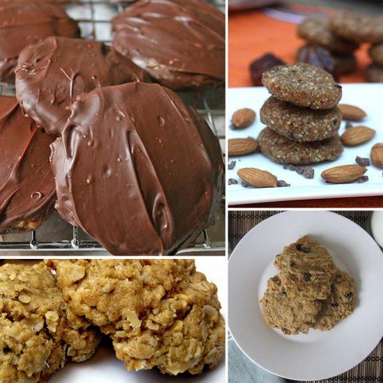 die besten 25 gesunde kekse ideen auf pinterest gesunde s e snacks drei zutaten cookies und. Black Bedroom Furniture Sets. Home Design Ideas