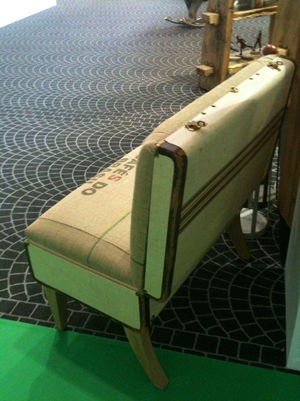 Poltrona valigia - foto 2