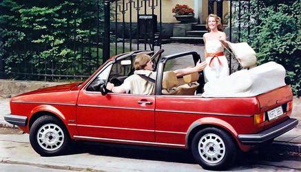 1980 1993 volkswagen golf cabriolet specifications. Black Bedroom Furniture Sets. Home Design Ideas