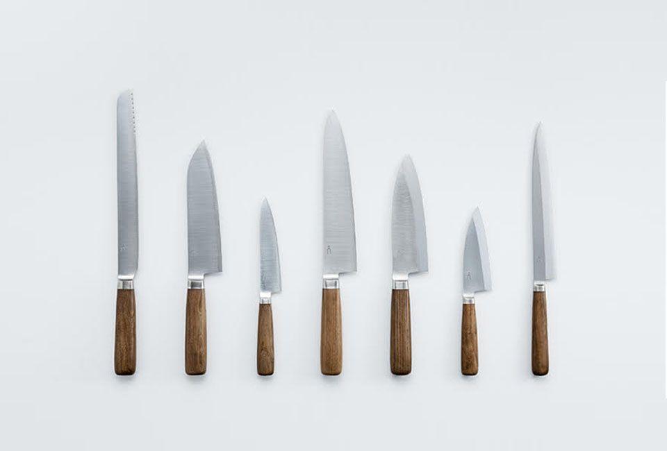 Tadafusa Chef S Knife