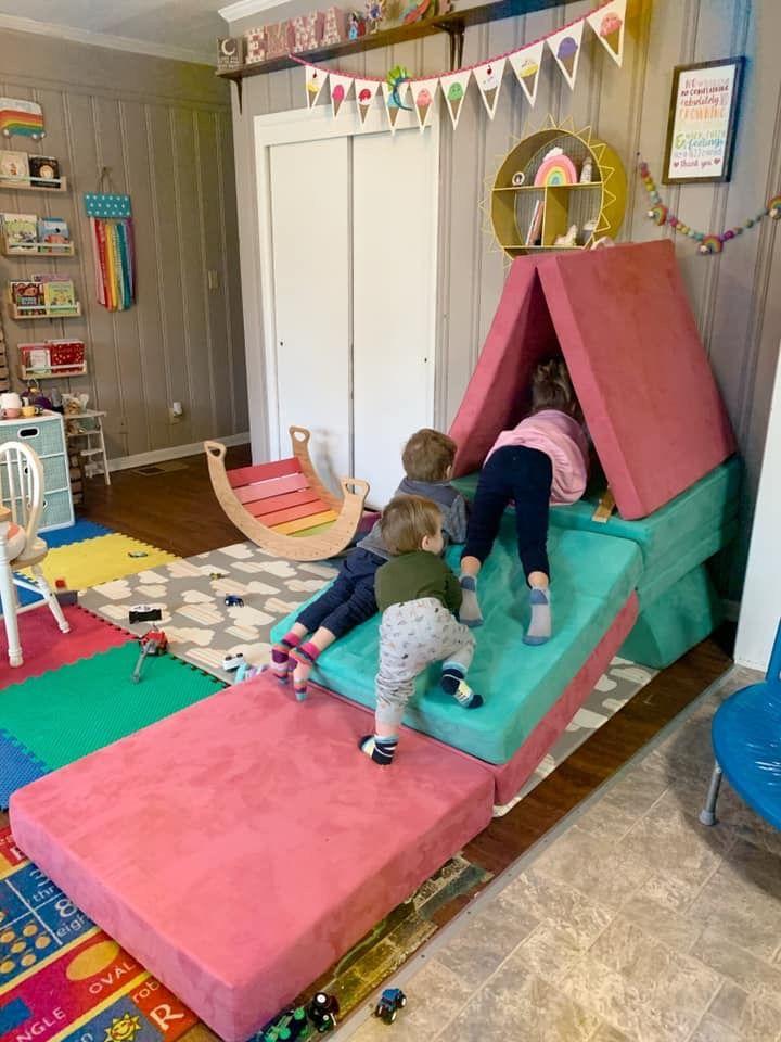Nugget   Kids playroom, Playroom, Kids loft