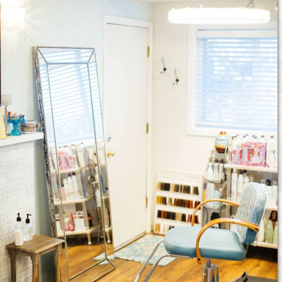 Beautiful Home Hair Salon Ideas Crest - Home Decorating Inspiration ...