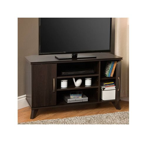 Found it at Wayfair - Caraco TV Stand