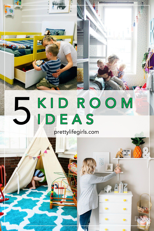 PLG Kid\'s Room Round-Up | Home & Yard | Pinterest | Kids s, Rounding ...