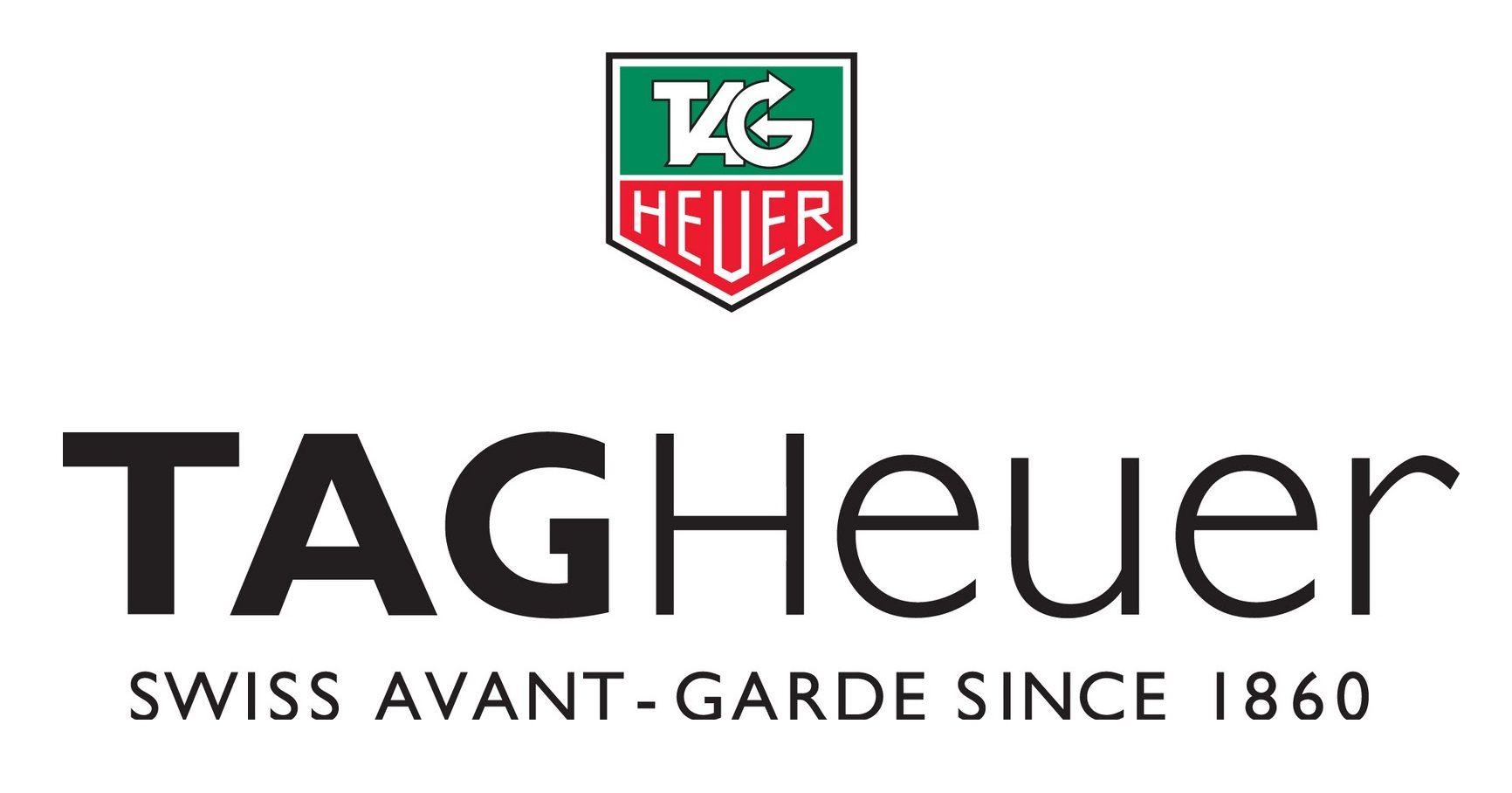 Heuer Racing Advertising Garage Sign