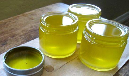 Tratamentul articulațiilor cu ulei de ghee. Ulei de ghee pentru artroză