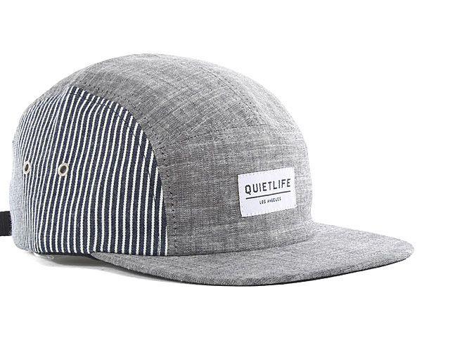 2bff7c25425 Quiet Life Hat