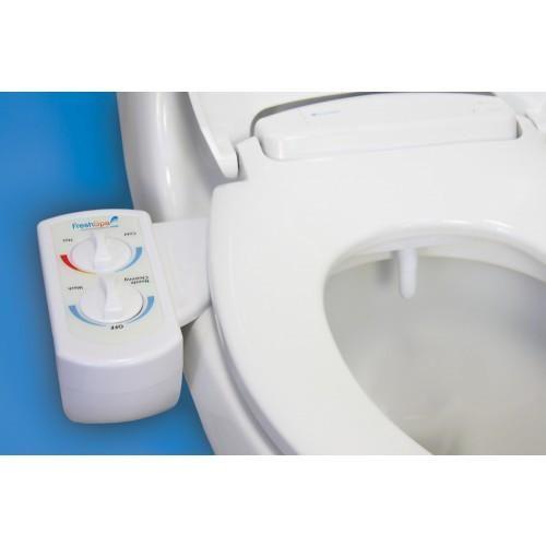 Brondell Freshspa Bidet Toilet Seat Dual Temperature Fsw 20
