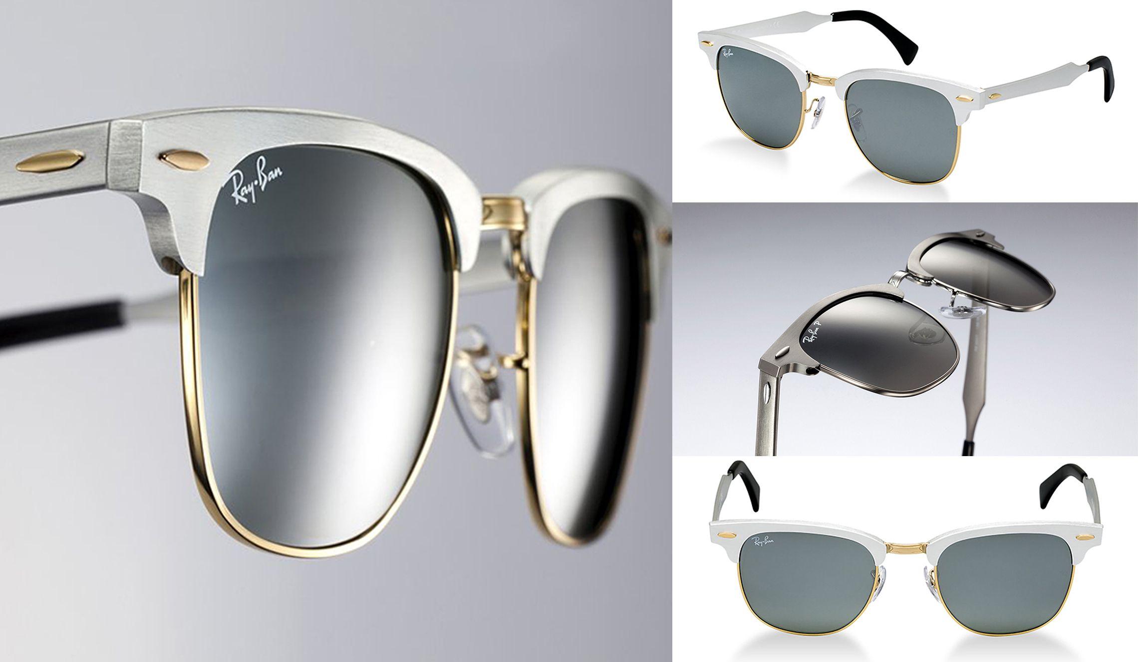 gafas ray ban de moda