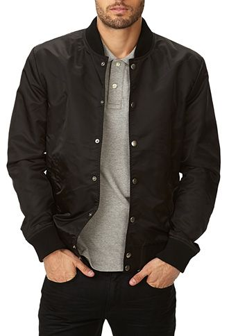 2e917a811e588 Everyday Bomber Jacket | 21 MEN - 2000092913 Forever Holiday Wish List  Forever21.com #ForeverHoliday
