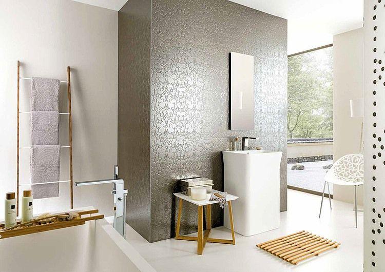 Amazing Bathrooms By Porcelanosa Amazing Bathrooms Modern Bathroom Design Bathroom Tiles Images