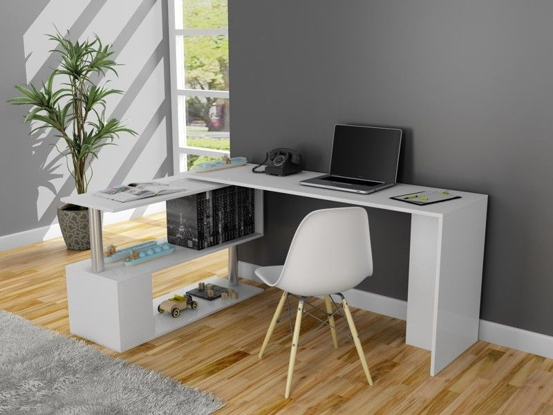 Photo of Home Enrich Your Room with Office Furniture (3)