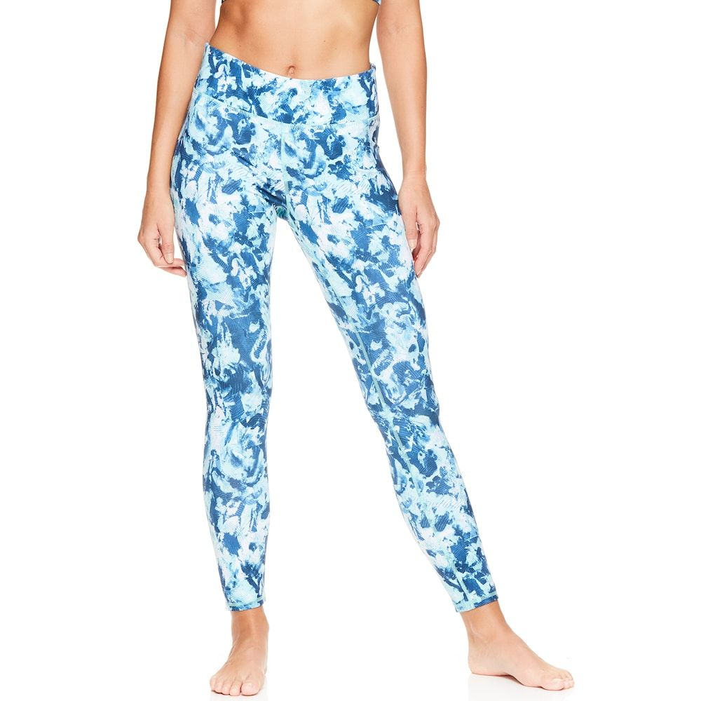 472ab1f395 Women's Gaiam Yoga High-Waisted Leggings in 2019 | Products ...