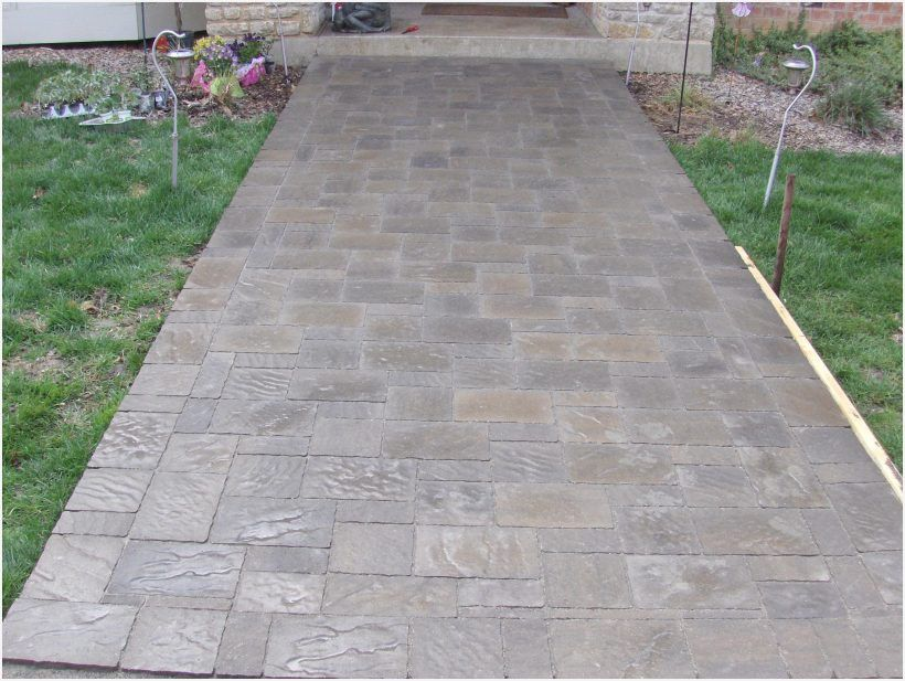 63 Best Of Photography Large Flagstone Pavers