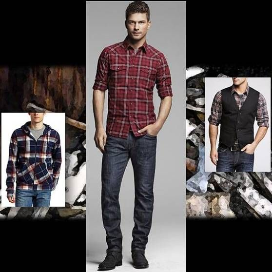 Mens Trendy Clothing Best Look - http://heeyfashion.com/2015/01 ...
