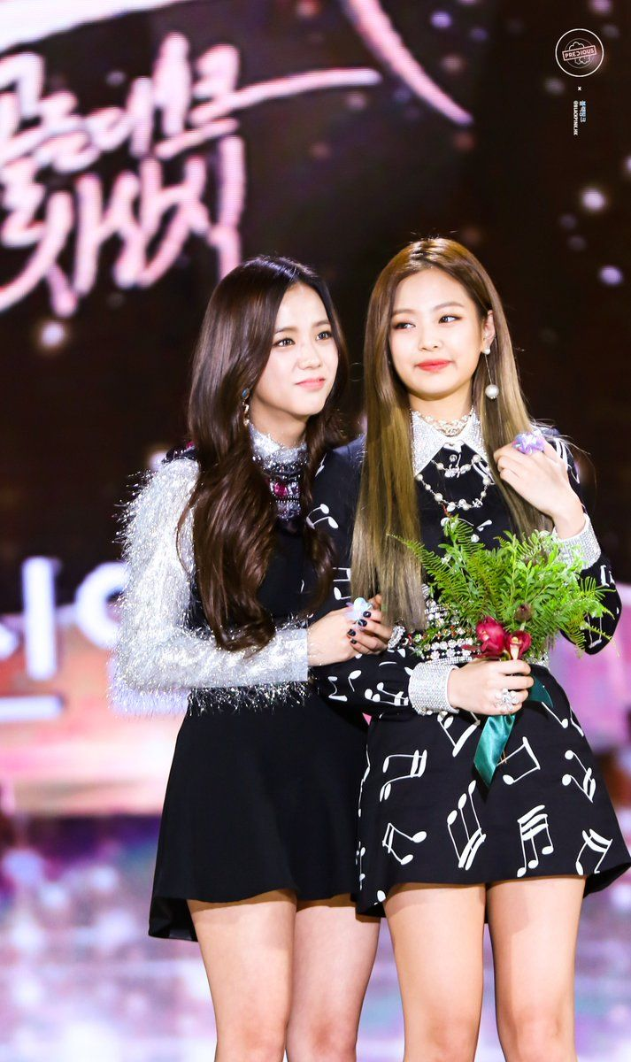 Jensoo. Couple of the year and all years