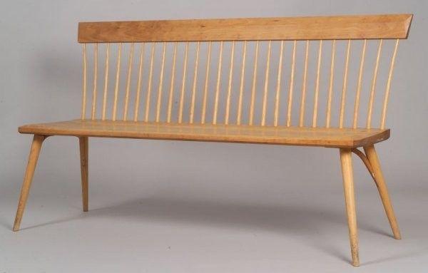 Deacon S Bench Deacons Bench Shaker Furniture Bench Furniture
