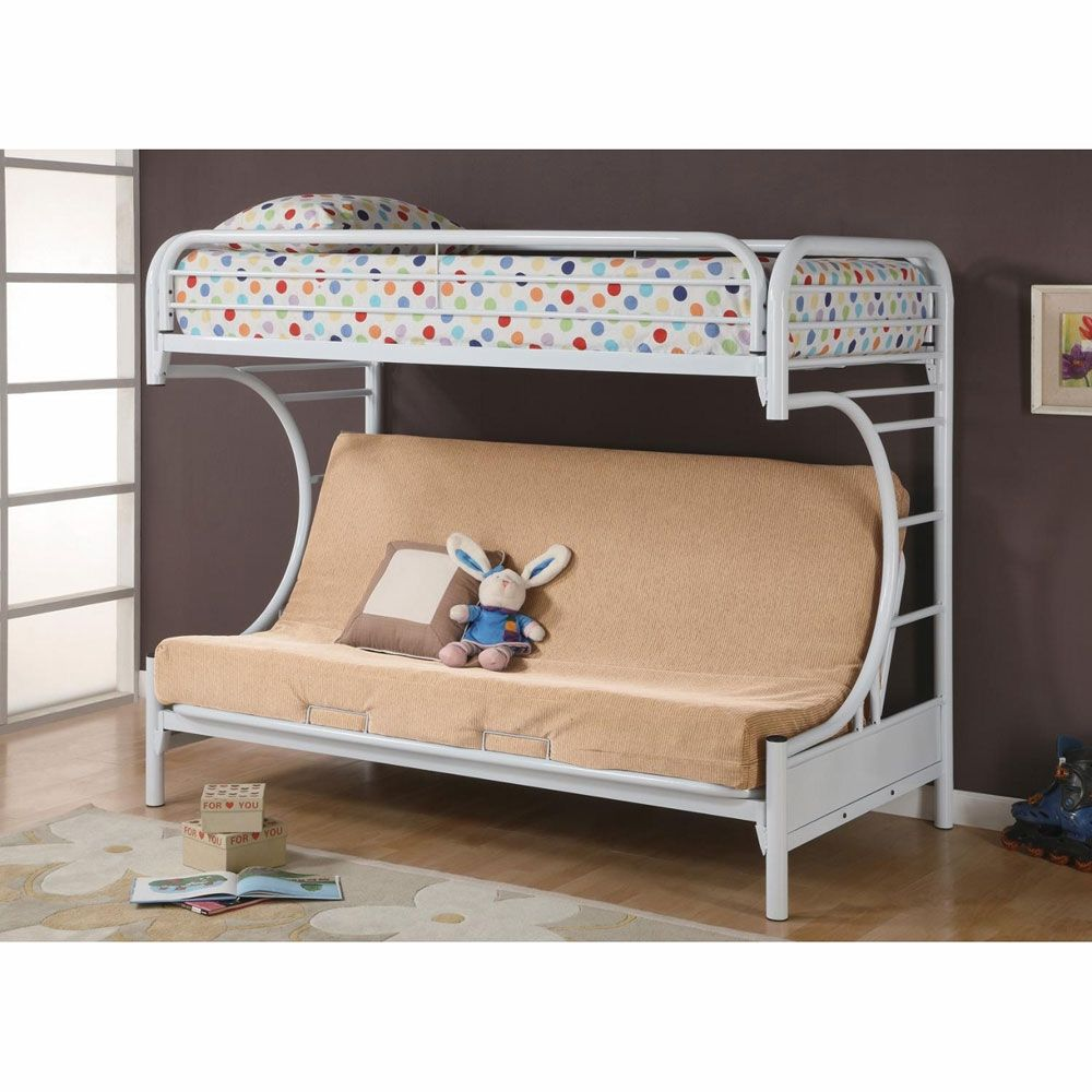 Bunk Bed Futon Frame Only