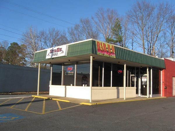 Staqs Bbq Smyrna Ga Closed Smyrna Bbq Waffle House