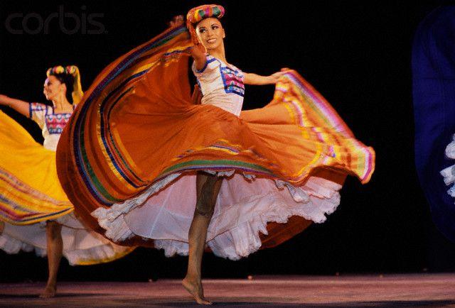 Ballet Folklorico Orgullo Mexicano Ballet Folklorico Baile Folclorico Danza Folklorica