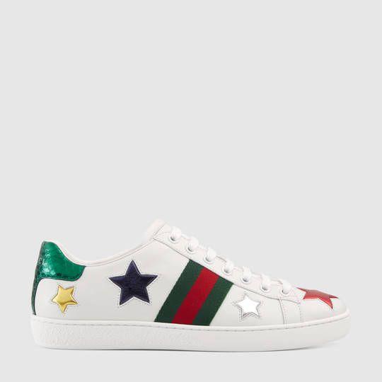Gucci Femme - Chaussures - Baskets